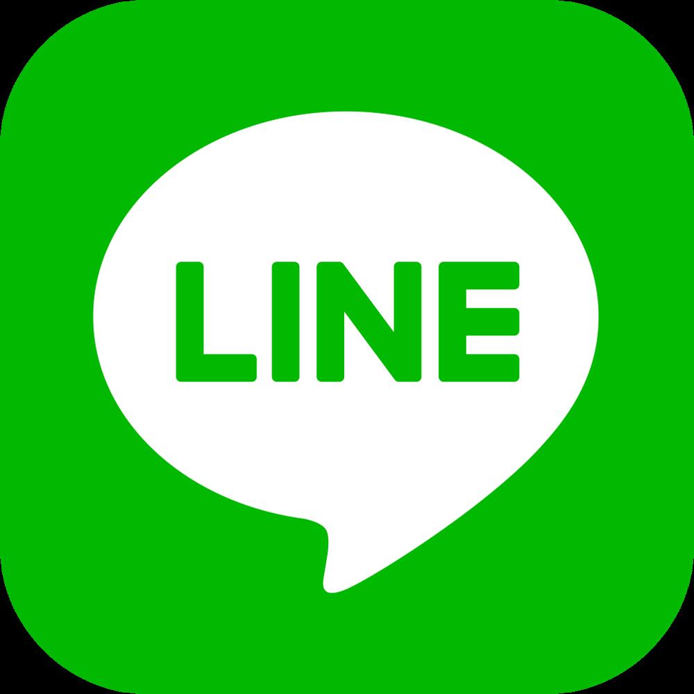 LINEからのご予約・お問い合わせ